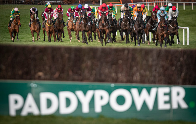 Cheltenham Paddy Power