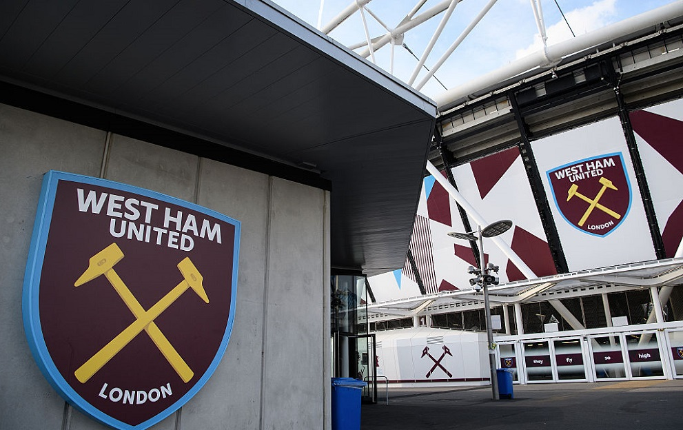 STRATFORD, ENGLAND - NOVEMBER 03: A general view of the home of West Ham United football club at London Stadium on November 3, 2016 in Stratford, England. David Edmonds, the chairman of the London Legacy Development Corporation who are responsible for running the London Stadium, announced his resignation after London mayor Sadiq Khan ordered an investigation into rising costs of the conversion of the former Olympic Stadium. (Photo by Leon Neal/Getty Images)