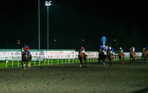 Kempton All Weather Night