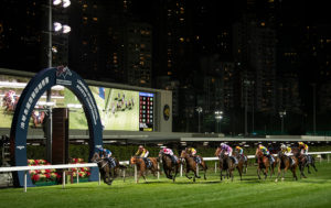 Happ-Valley-Hong-Kong-races