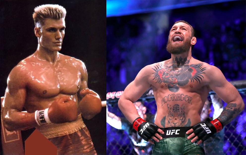 McGregor v Drago