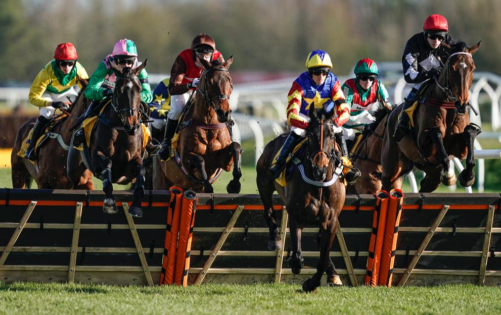 National Hunt race