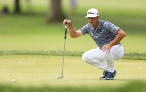 Gary Woodland US Open Winged Foot September 18, 2020
