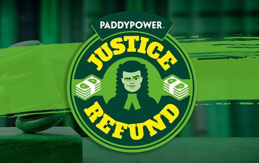 Justice Refund