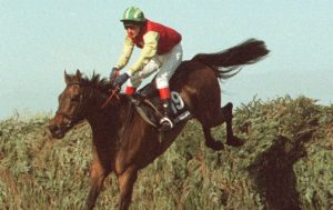 Bobbyjo Paul Carberry Grand National Aintree April 10, 1999